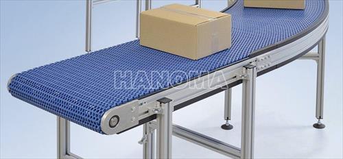 Băng tải VN ATPM-F-200-6.0 Xích Nhựa Modular