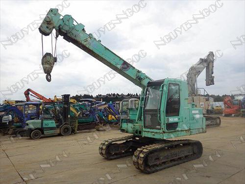 Cẩu mini IHI CCH50T-HF301 1991 5 tấn
