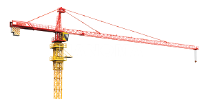 Cẩu tháp SANY SYT160(T7015-12)