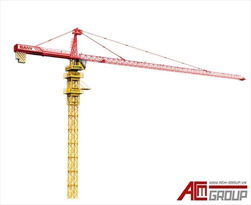Cẩu tháp SANY T7015