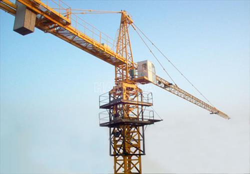 Cẩu tháp TQ QTZ5513