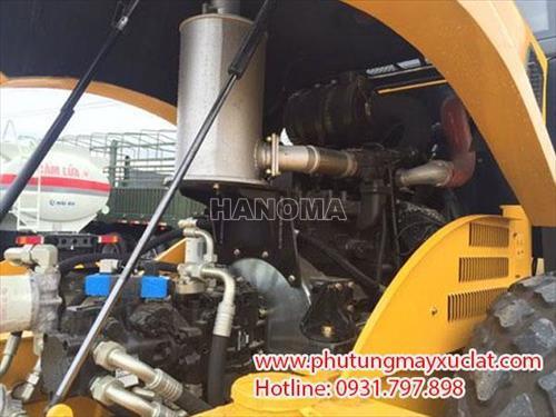 Phụ tùng máy lu rung Liugong CLG614 chất lượng cao