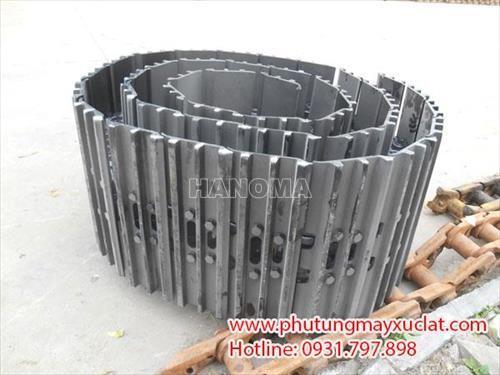 Phụ tùng máy ủi Shantui SD16