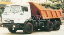 Phụ tùng xe tải Kamaz/Maz/Kraz