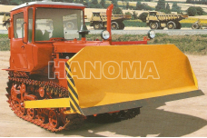 Phụ tùng máy ủi DT-75DZ-42