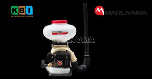 Máy phun phân MARUYAMA MD8030