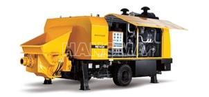 Máy bơm bê tông SANY HBT6016C-5D