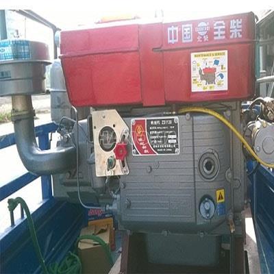Máy bơm nước DONGFENG D30