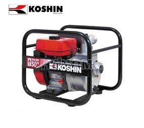 Máy bơm nước KOSHIN SEV-80X