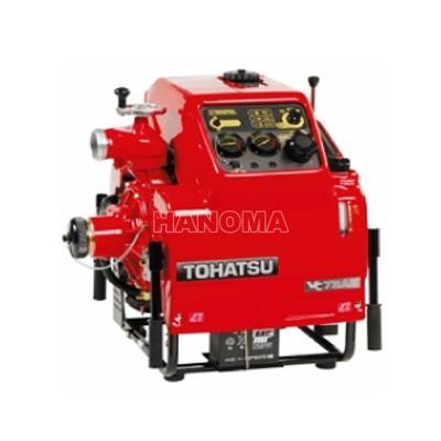Máy bơm nước TOHATSU VC72AS