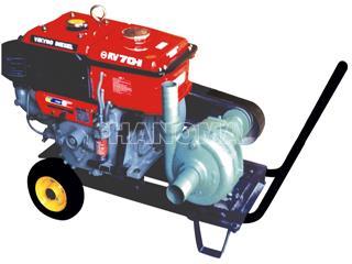 Máy bơm nước VN BAS2+RV70N