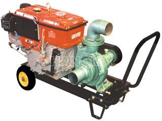 Máy bơm nước VN BAS3+RV125-2N