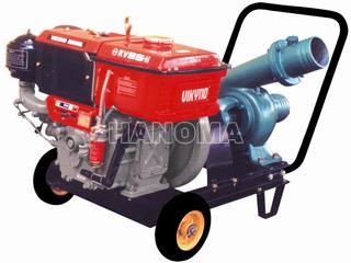 Máy bơm nước VN BN150+RV95N