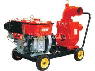 Máy bơm nước VN DTS5+RV125-2N