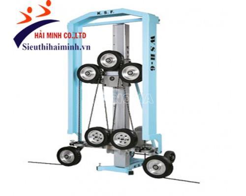 Máy cắt bê tông RONALD JACK JD POWER WSH-6