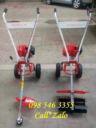 Máy cắt cỏ HONDA GX 35