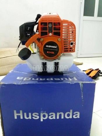 Máy cắt cỏ HUSPANDA HL 330