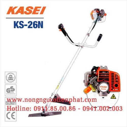 Máy cắt cỏ KASEI KS-26N