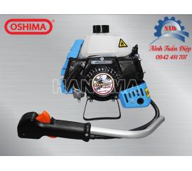 Máy cắt cỏ OSHIMA TX411