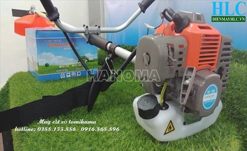 Máy cắt cỏ 2019 TOMIKAMA HLC 260