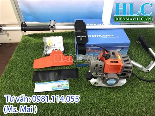 Máy cắt cỏ TOMIKAMA TK 260