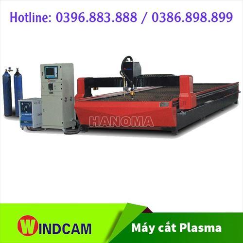 Máy cắt  ĐÔNG PHƯƠNG CNC PLASMA 1760