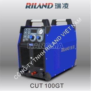 Máy cắt  RILAND CUT 100GT Máy cắt plasma