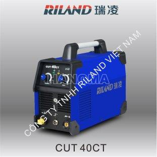 Máy cắt  RILAND CUT 40CT Máy cắt plasma