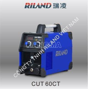 Máy cắt  RILAND CUT 60CT Máy cắt plasma