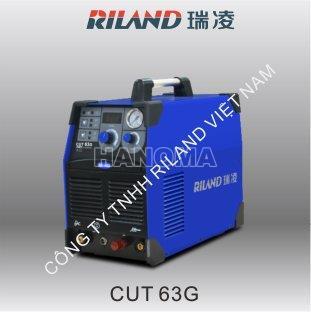 Máy cắt  RILAND CUT 63G Máy cắt plasma