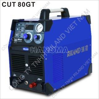 Máy cắt  RILAND CUT 80GT Máy cắt plasma