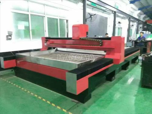 Máy CNC TQ 2260HA