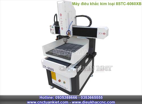 Máy CNC TQ 8STC-6060XB