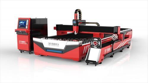 Máy CNC TQ BSL FIBER1000-3015