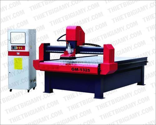 Máy CNC TQ GM-1625-5