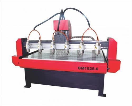 Máy CNC TQ GM1625-6