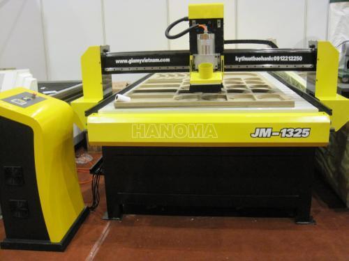 Máy CNC TQ JM-1325 3000W