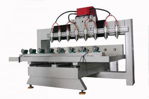 Máy CNC TQ JM-1625
