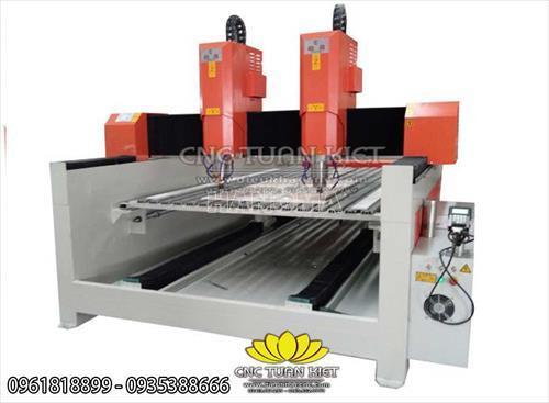 Máy CNC TQ TK-2030-2-2A