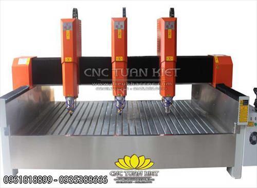 Máy CNC TQ TK-2530-3 Z