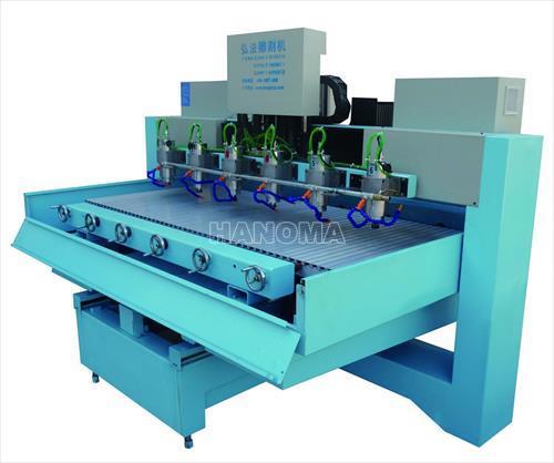 Máy CNC TQ XZ-12040-6