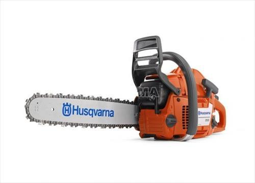 Máy cưa gỗ HUSQVARNA 353