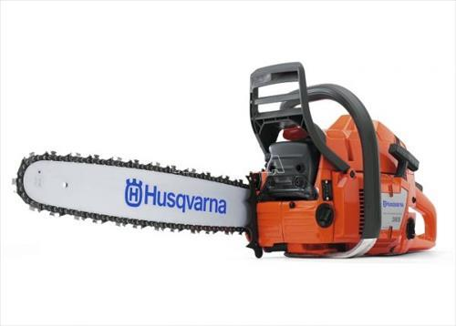 Máy cưa gỗ HUSQVARNA 365