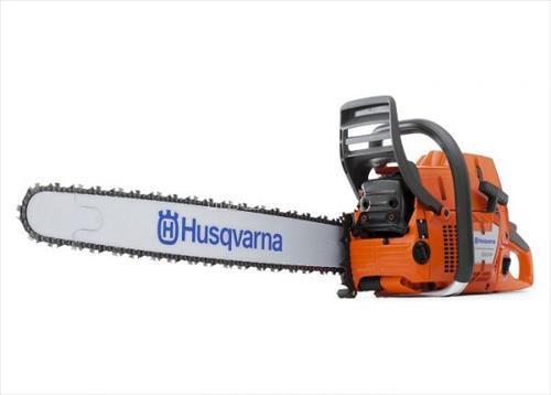 Máy cưa gỗ HUSQVARNA 390 XP
