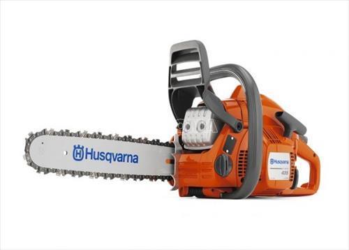 Máy cưa gỗ HUSQVARNA 435E II