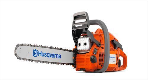Máy cưa gỗ HUSQVARNA 445