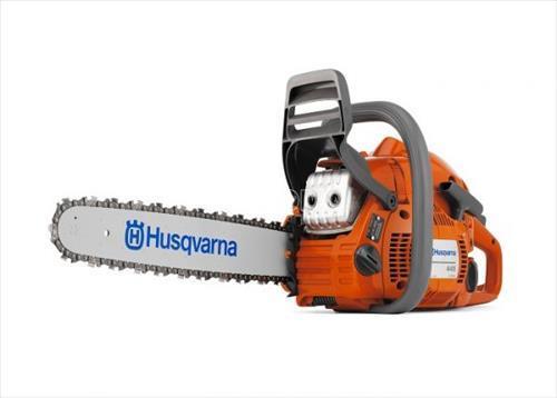 Máy cưa gỗ HUSQVARNA 445 II