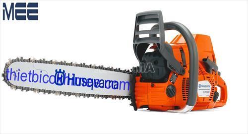 Máy cưa gỗ HUSQVARNA 576