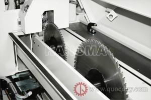 Máy cưa gỗ SCM GABBIANI S115