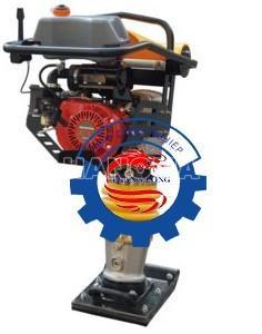 Máy đầm cóc EISHIN HCD80 5.5HP